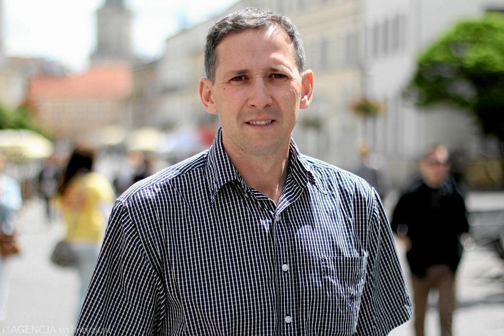 Mariusz Siembida