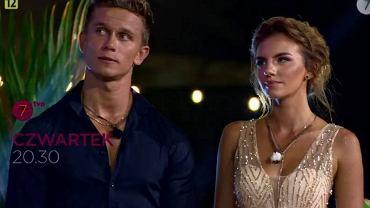 Sonia i Łukasz 'Hotel Paradise'