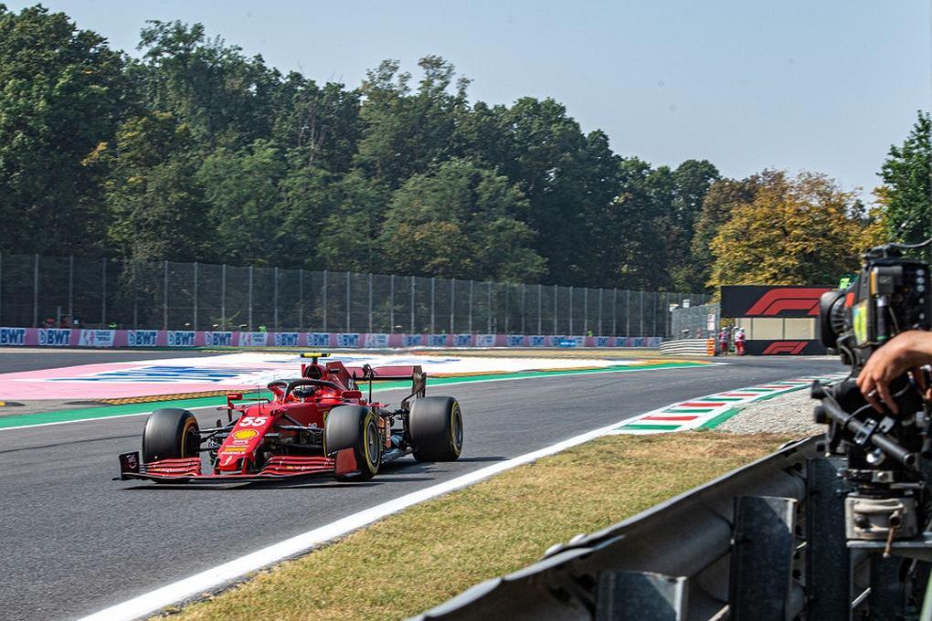 Konstrukcja bolidu Formuły 1 to aerodynamiczny majstersztyk