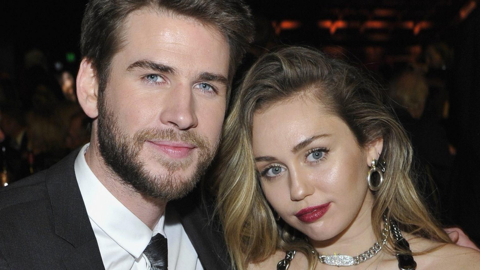Miley Cyrus zmieniła nazwisko. Nawet jej mąż jest zaskoczony tą decyzją!