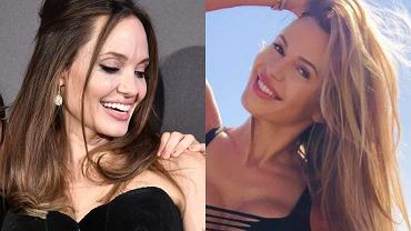 Angelina Jolie i Doda
