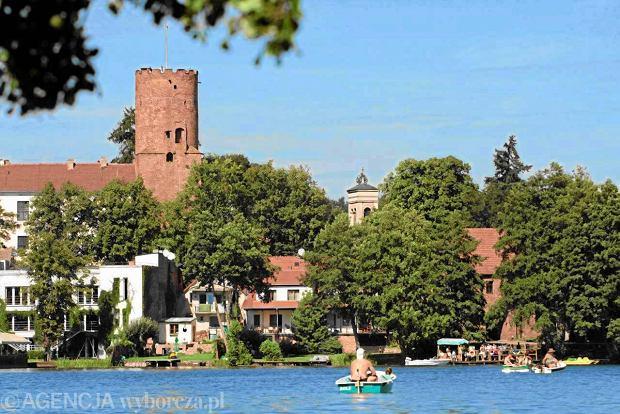 Ciekawe miejsca w Lubuskim - najlepsze atrakcje regionu