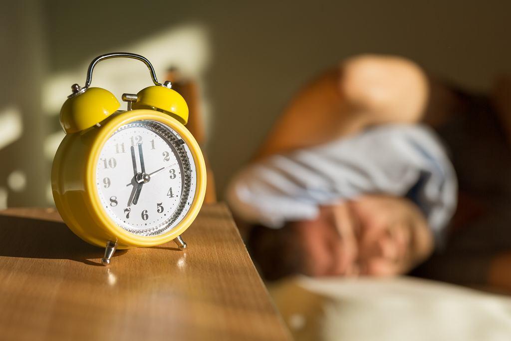Naukowcy twierdzą, że późne wstawanie może świadczyć o inteligencji.