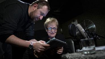 Rozmowa Michała Nogasia z Małgorzatą Szejnert - 'Radio Książki', 14 lutego 2018