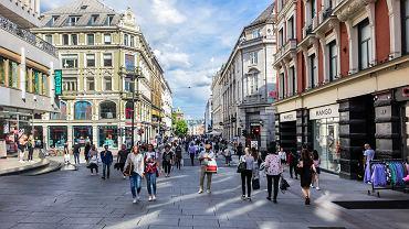 Oslo najtańszym europejskim kierunkiem lotniczym z Polski w 2019