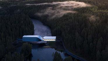 Muzeum Twist w Jevnaker, Norwegia