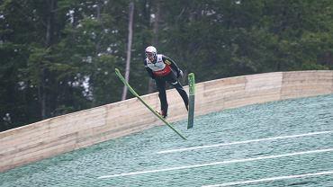 W Warszawie powstanie skocznia narciarska? Tego chce radny dzielnicy