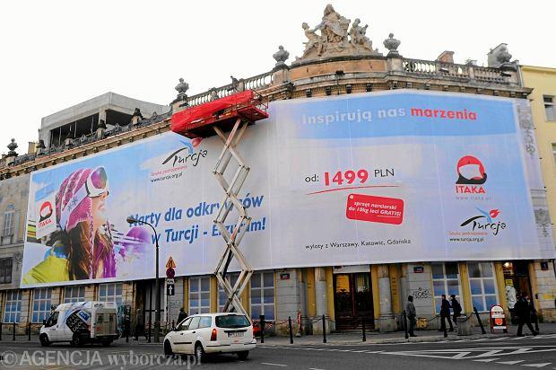 ITAKA przejęła popularne czeskie biuro podróży