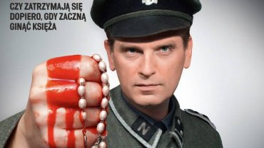 """Tomasz Lis na okładce tygodnika """"wSieci"""""""