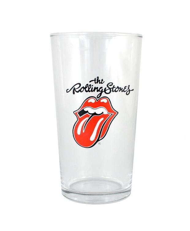 Szklanka The Rolling Stones