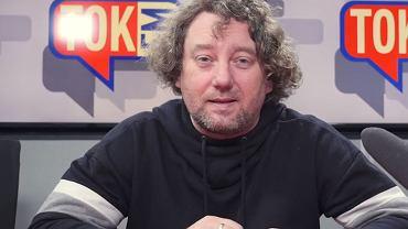 Rafał Hirsh w TOK FM