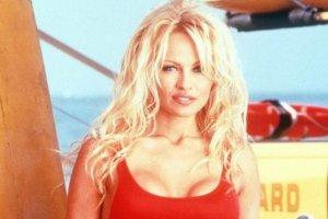Pamela Anderson w 'Słonecznym patrolu'