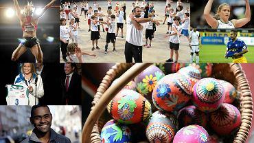 trójmiejscy sportowcy i Wielkanoc