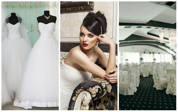 Planowanie wesela i ślubu