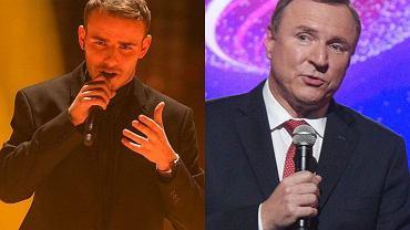Krystian Ochman, Jacek Kurski