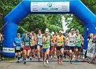 Maraton Mazury 2018, na starcie stanęli dziennikarze, amatorzy i zawodowcy