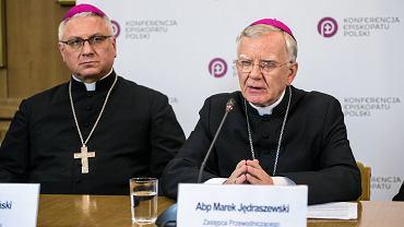 6Podsumowanie 382 zebrania plenarnego episkopatu Polski