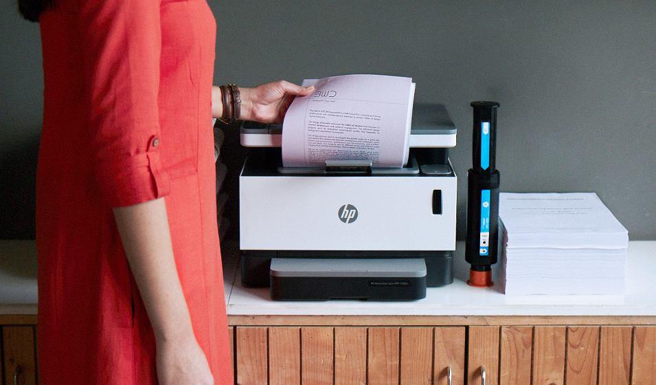 HP Neverstop 1000a 4RY22A