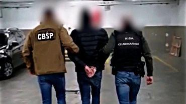 """CBŚP zatrzymało podejrzanych o """"zbrodnię VAT-owską"""". Wystawili puste faktury na 1,7 mld zł"""