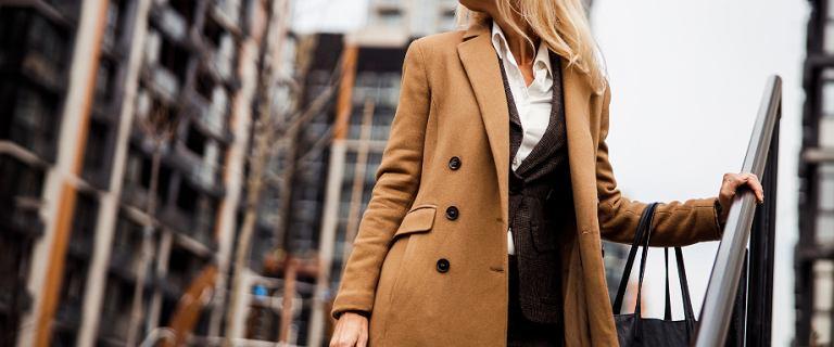 Klasyczne ubrania marki Penny Black dla pań po 50-tce. Prawdziwe okazje cenowe na jesień