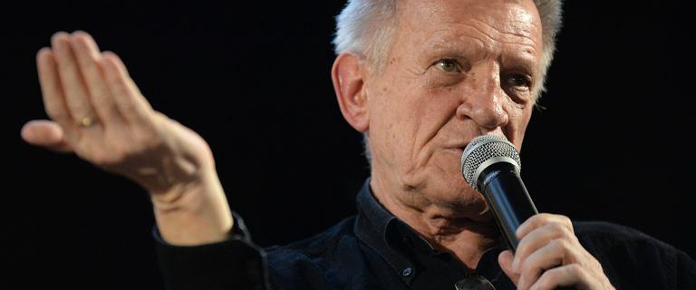 Bronisław Cieślak, odtwórca kultowej roli Borewicza, kończy karierę