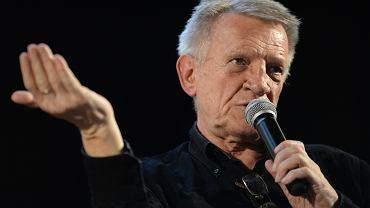 Bronisław Cieślak przechodzi na emeryturę