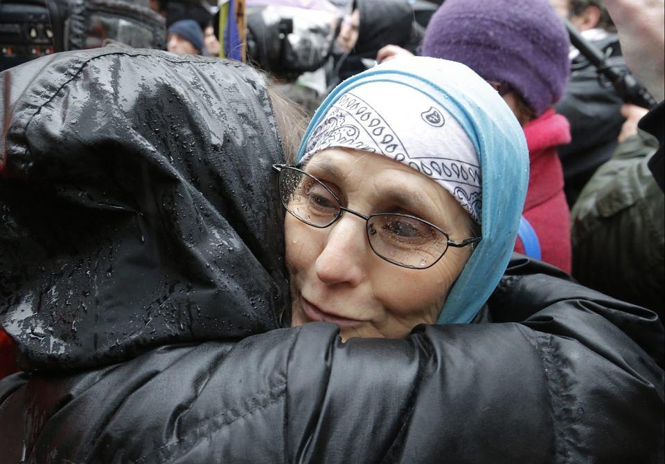 - Jestem muzułmaninem i jestem Charlie - to najpiękniejszy slogan, jaki można było zobaczyć wczoraj w Paryżu
