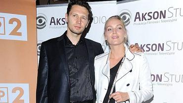 Dominika Figurska i Michał Chorosiński