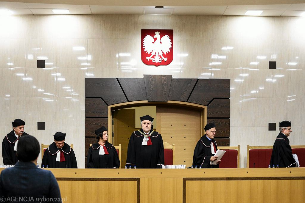 2Orzeczenie Trybunalu Konstytucyjnego w sprawie OFE