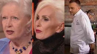 Kora, Beata Tyszkiewicz, Mateusz Gessler, Top Chef.