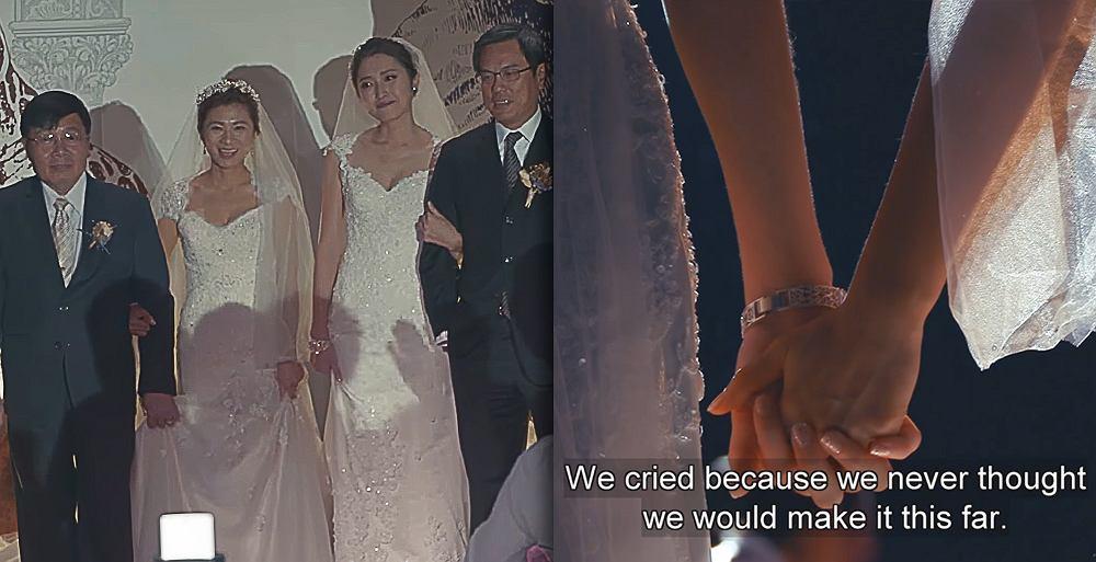 Jennifer długo walczyła o to, by ten ślub mógł dojść do skutku.