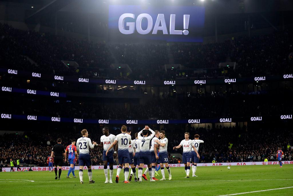 Kevin De Bruyne: 'Nowy stadion Tottenhamu? Nie obchodzi mnie to'