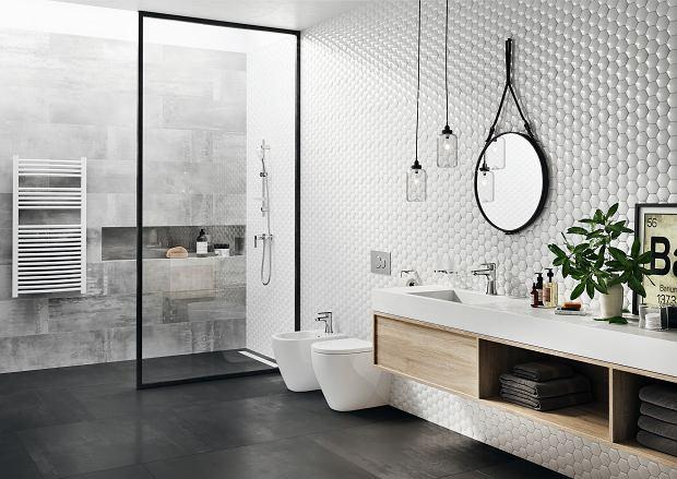 Jak urządzić łazienkę dla dużej rodziny?