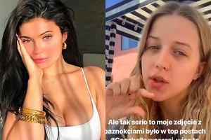 Kylie Jenner, Jessica Mercedes