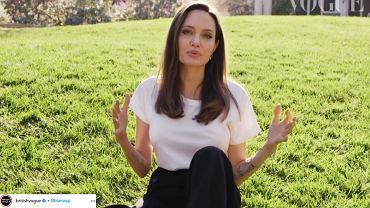 Angelina Jolie zdradziła, co nosi w swojej torebce. Jeden produkt jest naprawdę zaskakujący (zdjęcie ilustracyjne)