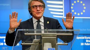Drugi dzień negocjacji w sprawie budżetu UE