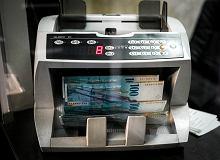 Kurs franka znów powyżej 4 zł. Tak drogo nie było od 2,5 roku