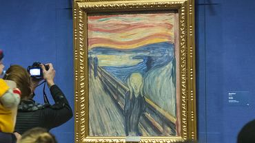 Krzyk Muncha