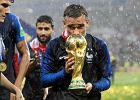 Piłka nożna. Francja - Chorwacja: Rafał Rostkowski: Antoine Griezmann autorem jednego z najsłynniejszych oszustw w historii