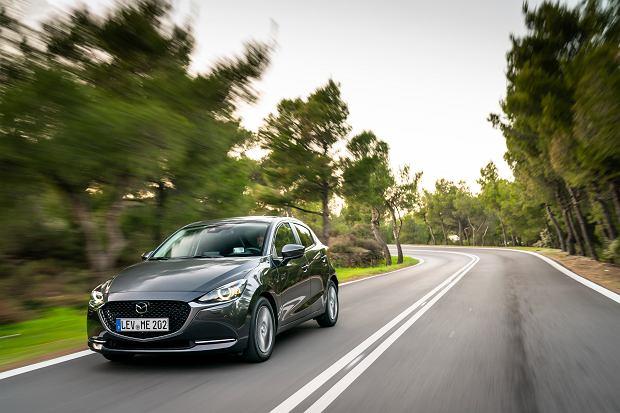 Mazda 2 FL 2020
