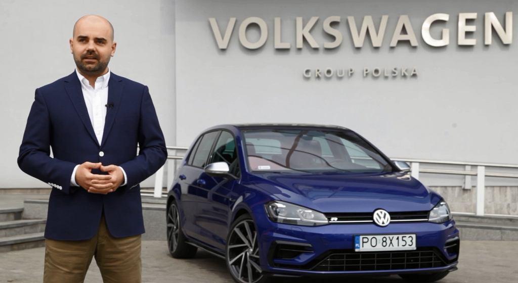 Poznań Motor Show 2017 | Volkswagen