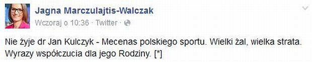 Jagna Marczułajtis