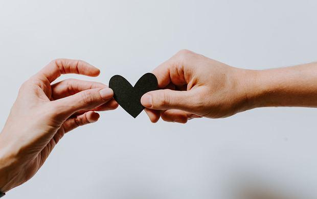 Wsparcie i wdzięczność pomagają w codziennym życiu