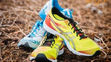 Buty startowe, a buty treningowe. Czym się różnią?