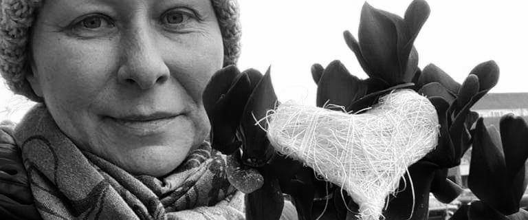Katarzyna Litwiniak nie żyje. Pierwsza żona Jacka Rozenka chorowała na nowotwór