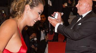 Oświadczyny w Cannes