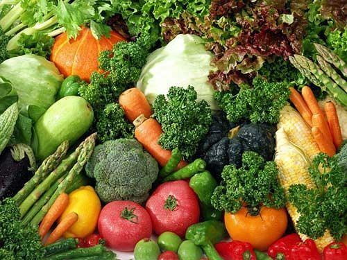 warzywa bogate w glutation