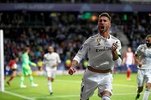 Sergio Ramos pobił rekord. Wielki wyczyn kapitana Realu Madryt