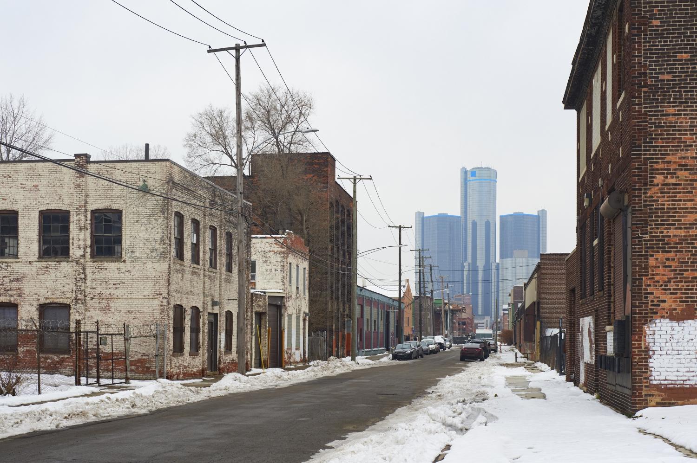 Detroit (fot. Shutterstock)