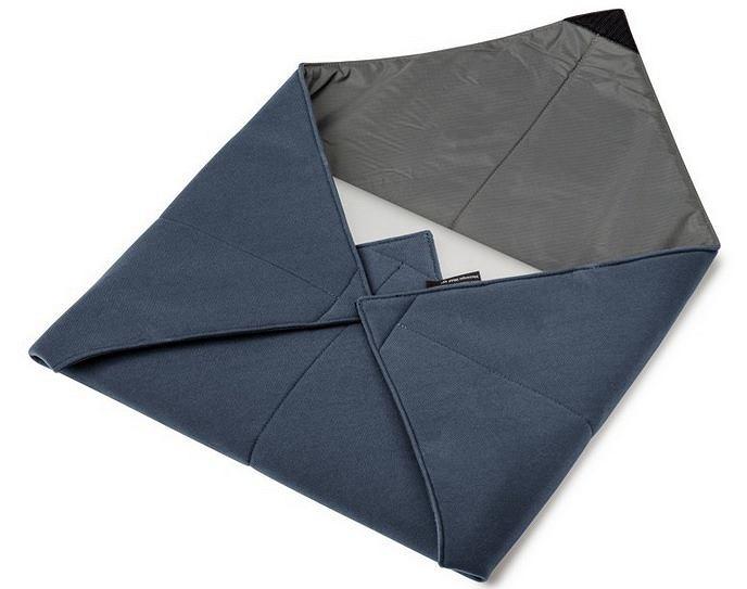 Tenba Messenger Wrap